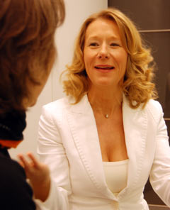Life Coach Martina Hautau