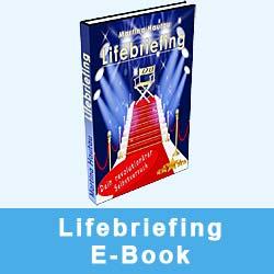 Shop Lifebriefing E-Book