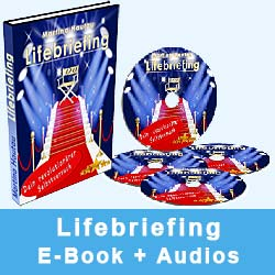 Lifebriefing E-Book + Audio